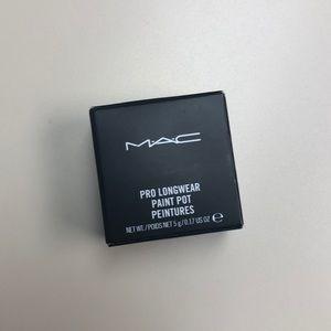 MAC Pro Longwear Paint Pot  - Soft Ochre